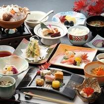 *2011-秋の料理(一例)