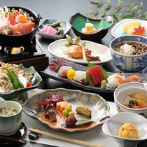 *ご宴会料理(一例)