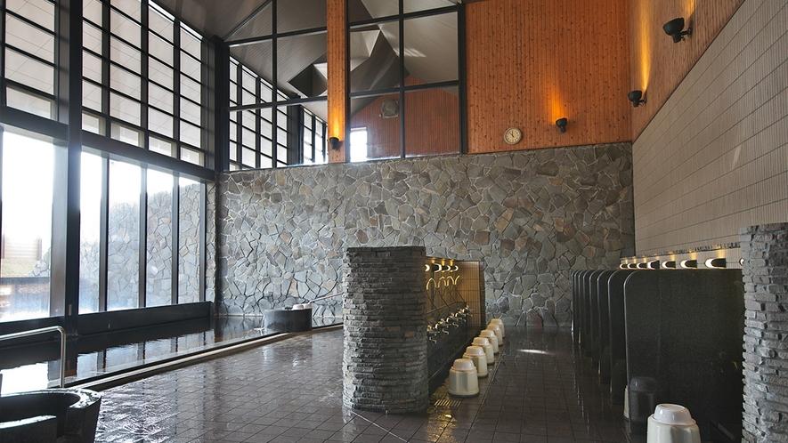 大浴場(内風呂)②