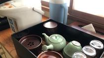 お茶器・ポット・給水ボトル