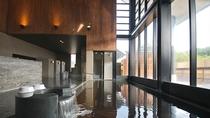 大浴場(内風呂)①