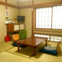 2階【桜の間】4.5畳