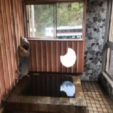 【一汁五菜ヘルシープラン・離れの貸切露天風呂(母里の湯)入浴なし】