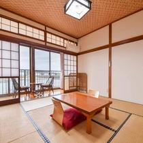 *お部屋/昔ながらのシンプルな和室です。