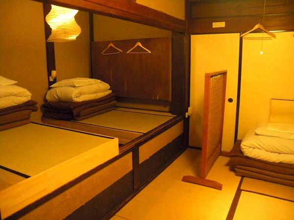 Guest house 金魚家2