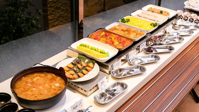 【夏秋旅セール】【朝食付】仙台駅東口より徒歩5分の好立地!  朝食は和洋ブッフェをご用意