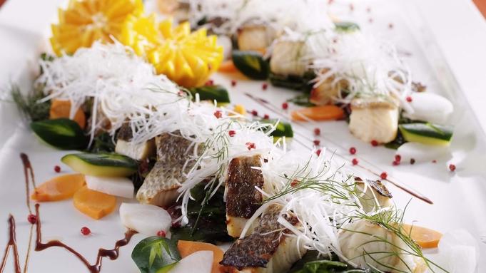 【秋冬旅セール】料理長こだわりの5つの魅力を堪能★虹と海スタンダードプラン