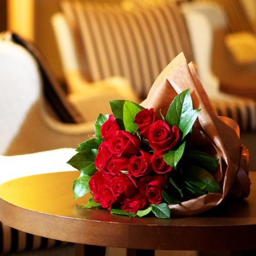 バラの花束イメージ