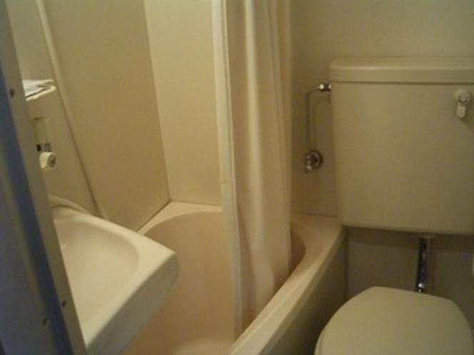 ユニット バストイレ