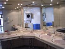 カプセル 洗面所