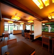 ◆レストランやまなみ/朝