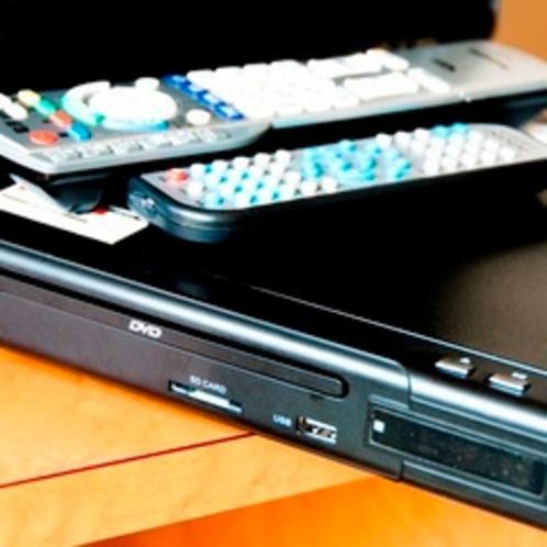 ◆無料貸出/DVDプレイヤー