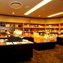 ◆ショップ/店内