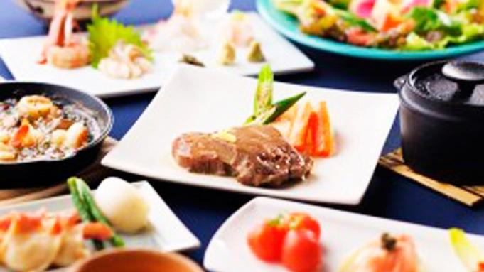 【楽天トラベルセール】夏旅応援!おこもりプランがお得!バターづくしorおまかせ/夕食チョイス