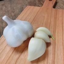 *川島旅館オリジナル商品『Butter Field』/北海道産食材を練り込んでいます(行者にんにく)