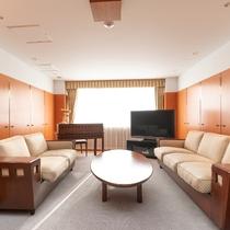洋室メジャースイート104平米(富士山側)