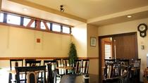 *【食堂】夕食は18:00~21:00、朝食は6:00~8:00の間でお召し上がりいただけます。