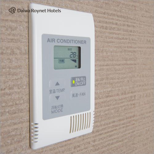 個別空調スイッチ