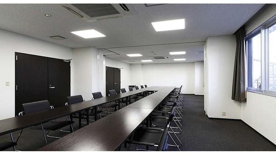 【会議室】会議室(スクール形式最大25名様まで)