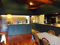 オープンキッチン2