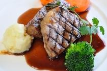 本日のお肉料理(一例)