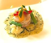 お魚料理のイメージ1