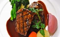 牛肉料理のイメージ1