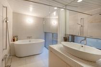 本館ハナレ浴室