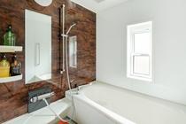 スーペリアルーム浴室