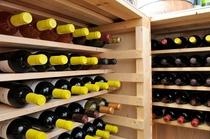 シニアソムリエ厳選の山梨県産ワイン 保管も重要