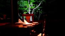 *【館内】レストラン(夜)