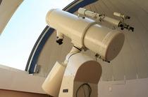 主天文台望遠鏡