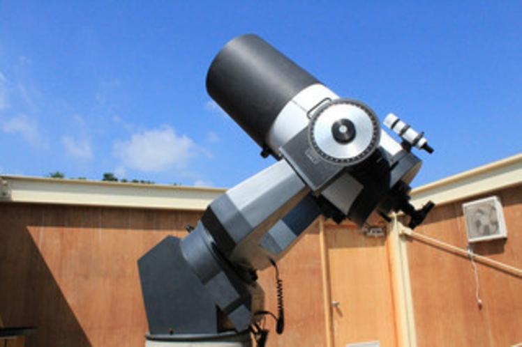 第二天文台望遠鏡