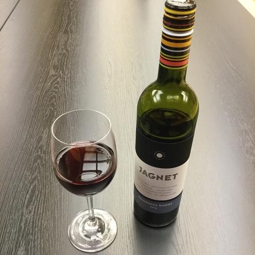 スロヴァキアワイン