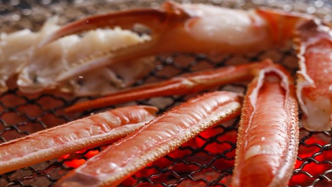 【お試しキャンペーン!】ボリュームそのまま2杯分!ずわい蟹フルコースプラン≪2食付き≫