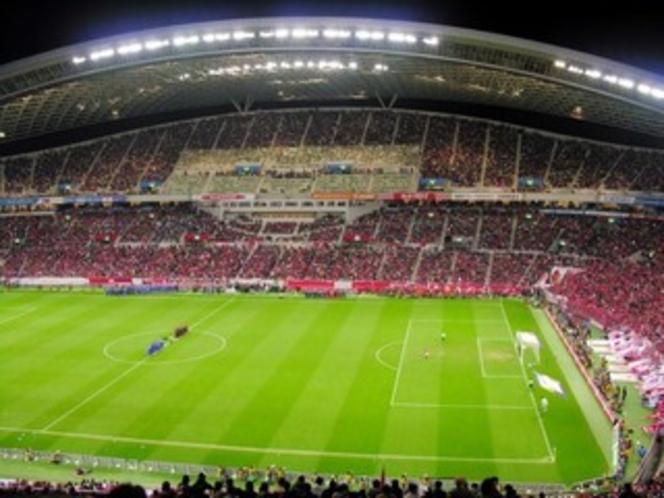 さいたまスタジアム2002に一番近い!
