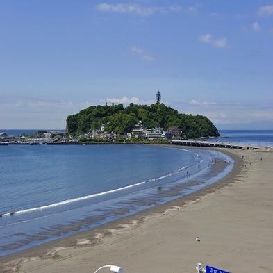 【カップルプラン】江の島旅にはぴったり!