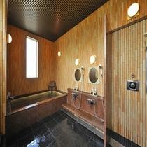 貸切風呂(グループ用)2