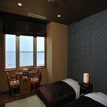 客室からの景観2