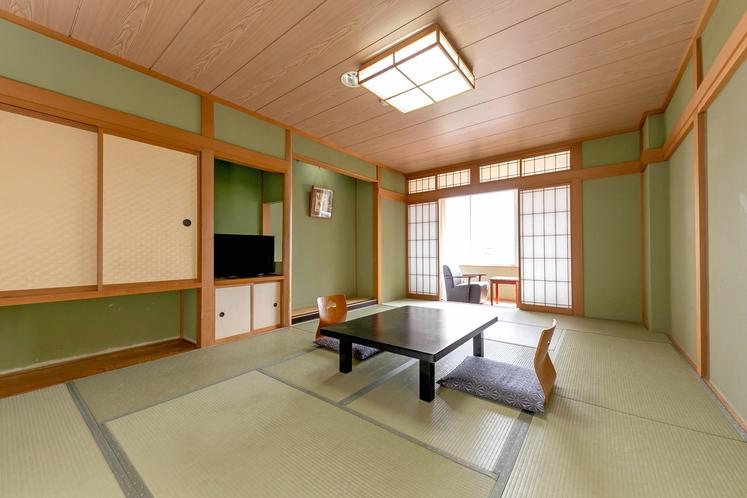 【南館】和室一例