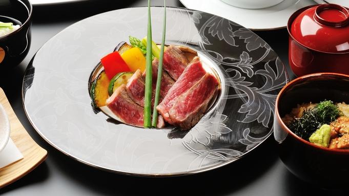 【Miyagi SAKE Collection】「宮城の日本酒」特典付き<全10品の月替わり懐石>