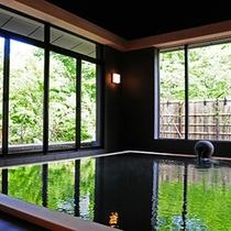 男性大浴場/内風呂