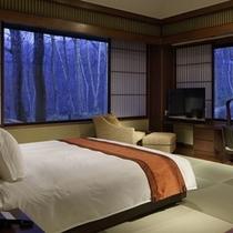 ■プレジデンシャルスイート/寝室