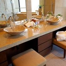 ■パノラマビュースイート/浴室