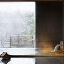 【みずならの湯】女性用大浴場