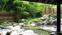 ■男性用大浴場「竹織の湯」