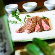 """kamajin""""kitchen&bar""""懐石料理(一例)"""