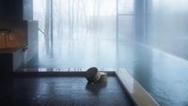 ■女性用大浴場「みずならの湯」