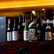 """kamajin""""kitchen&bar""""ペアリング"""