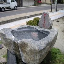 下呂の街並み2